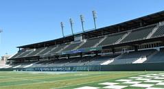 Yulman Stadium, New Orleans (La.), 12 October 2016 (milanite) Tags: yulmanstadium football stadiums tulaneuniversity tulanegreenwave neworleansla orleansparishla louisiana