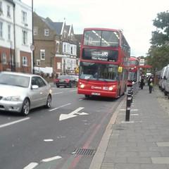 Sapphire School Quality (Unorm001) Tags: arriva london south vla123 lj05bkx lj05 bkx alexander alx400 volvo b7tl double deck decker buses bus routes route 690 6123