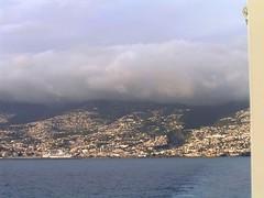 Blick zurck auf Funchal, Madeira , NGIDn990716489 (naturgucker.de) Tags: ngidn990716489 naturguckerde funchal cwolfgangkatz