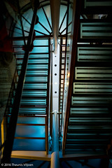Stairs at The Royal Academy (Theunis Viljoen LRPS) Tags: london staircase theroyalacademy
