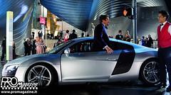 Audi - R8 (nmedizioni) Tags: promagazine robert downey jr audi r8 etron germany