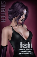 Sn@tch Keshi Hair Vendor Ad LG (Tess-Ivey Deschanel) Tags: sntch snatch secondlife sl second life sexy style specials new newrelease newreleases outfits omegasystem october clothing clothes clubwear costumes cyberpunk casual iveydeschanel ivey ihearts hot horror halloween haunted hair
