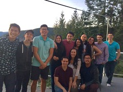 Family Thanksgiving 2016 (natehickey17) Tags: family thanksgiving yvr cousins wdm1