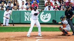 Thank You Big Papi (DDUONGPHOTOGRAPHY) Tags: redsox baseball davidortiz retirement bigpapi fenway park 34 farewell