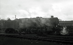 17 9F Heaton Mersey 48356  img442 (Clementinos2009) Tags: steamlocomotives northernengland 1968 9fheatonmersey 48356