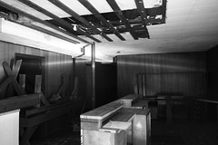 R0013959 (Nashville Street Photography) Tags: stardayrecords kingrecords studio recordingstudio nashvilletn abandoned nashvilletennessee ricohgrd