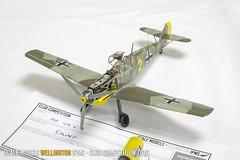 ME 109 E-1 - Gary Goddard