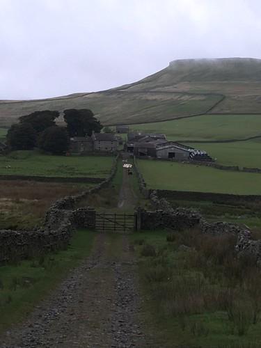 Yorkshire run 07/10/16