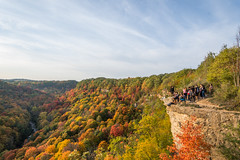 Dundas Peak (vince.ng86) Tags: dundas peak fall colors autumn hamilton niagara escarpment hiking adventure dundaspeak landscape landscapes