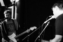 LIVE: Shrapnel @ The Chippendale, Sydney, 28th Oct