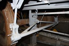 Wagon brakes (Runabout63) Tags: wagon railway brakes goulburn