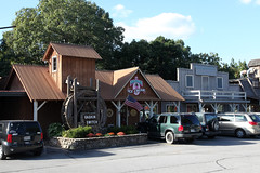 Eureka Springs, Arkansas (twm1340) Tags: eurekasprings ar arkansas 2016 rv trip bigdipper icecream shop