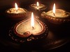 Happy Diwali Today (SOOC) (I Flickr 4 JOY) Tags: diwali festivaloflights candles happydiwali celebration