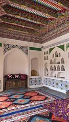 A look into home life (h0n3yb33z) Tags: tajikistan khujand silkroad
