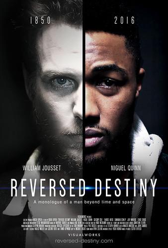 "OWTFF 2016 Best Long Short Film Award Winner ""Reversed Destiny"""