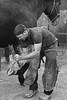 Big foot (Epona is a size 6...my horses wear size 0 or 1) (ihatefog) Tags: epona