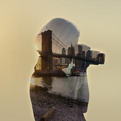 Blend (MrJsBelieve) Tags: double exposure doubleexposure fineart conceptual conceptualphotography
