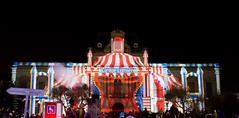 DSC_2871 (Franck Gerard) Tags: montpellier nuits festival son lumières préfecture