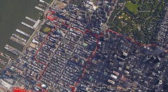 October 2016 My Tracks (Hell's Kitchen) (quiggyt4) Tags: gps gpstracking mytracks android google googleearth googlemaps mapping maps tracks aerial newjersey nj nyc newyork newyorkcity manhattan midtown brooklyn queens statenisland sandyhook perthamboy southamboy wall weehawken hoboken jerseycity china shanghai seoul korea southkorea busan daegu incheon secaucus northbergen usa northeast occupy ows occupywallstreet trump donaldtrump ronpaul