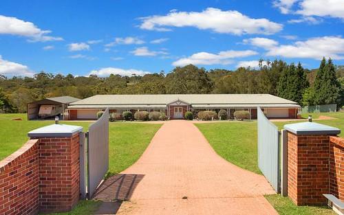 101 Annangrove Road, Annangrove NSW