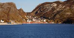 from Bronnoysund to Svolvaer #28 (S amo) Tags: norvege norway hurtigruten bronnoysund svolvaer mer sea eau water