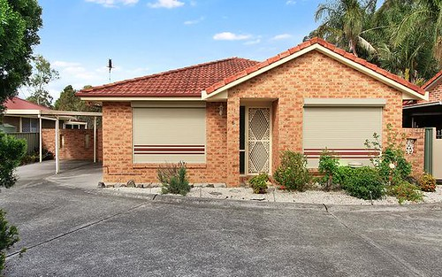 6/16-18 Smith Ave UNDER OFFER, Albion Park NSW 2527