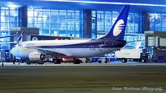 VT-JFE Jet Airways Boeing 737-8AL(WL) - cn 39053 / 4270 (Sri_AT72 (Sriram Hariharan Photography)) Tags: jet airways 9w jai vtjfe jetairways 811 blr vobl bial kia bengaluru international airport kempegowda airside spotting aviation photography passion airplane spotter november 2016