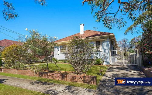 6 Tarrants Avenue, Eastwood NSW 2122