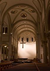 Saint Vincent Basilica (ewf_photography) Tags: pentaxk3 stillness quiet