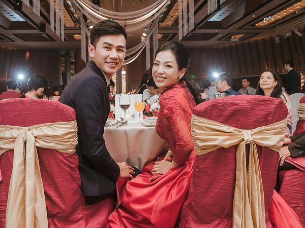 台南婚攝 香格里拉遠東國際大飯店 國際廳036