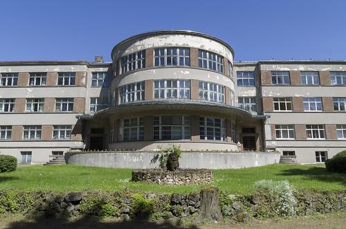 """Rehabilitācijas centrs """"Tērvete"""", 07.06.2015."""