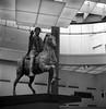 Musei Capitolini (imanol6x6) Tags: rolleiflex trl f28 6x6 120 500x500 mediumformat mf trix 400 kodak film ultrafin bw blackandwhite nophotoshop portrait architecture roma