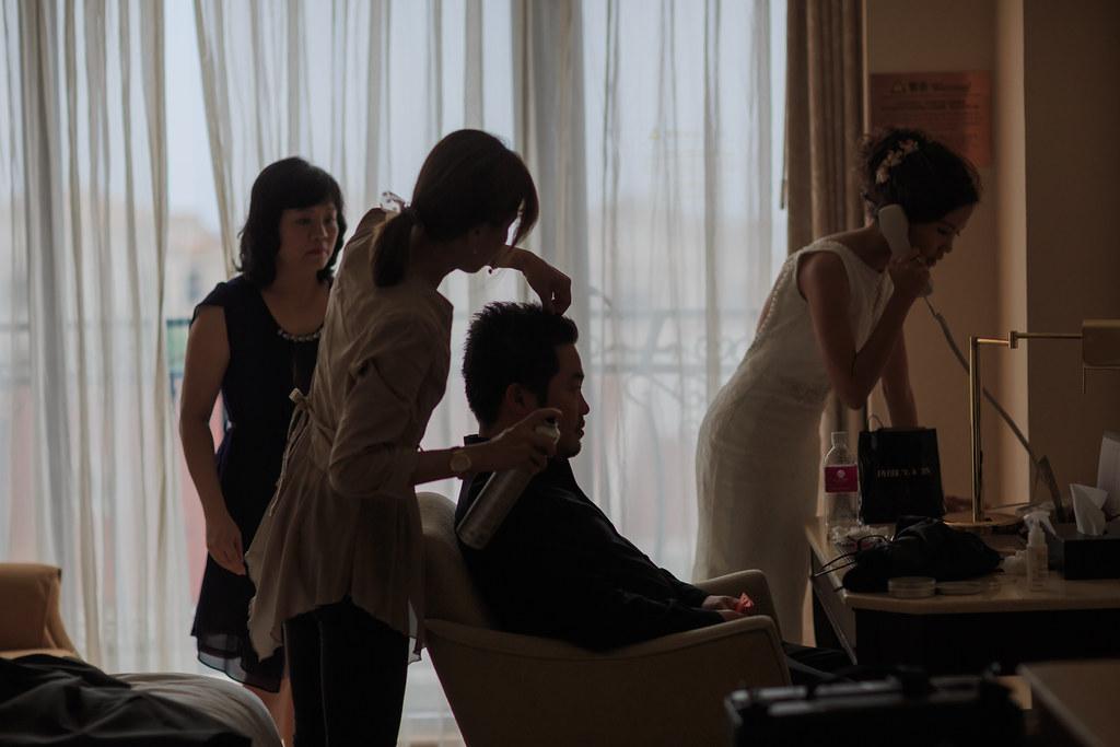 婚禮紀錄,歸寧,婚攝,高雄,義大皇家酒店