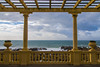 Pérgula da Foz (Lars Blaauw) Tags: porto portugal sea atlantic pergola