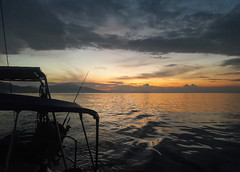 20161108_055244s (www.linvoyage.com) Tags: thailand lipe sea yacht yachting sun sunset sunrise