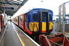 5708 (matty10120) Tags: photo taken at railway train class wales arriva guildford 455 south west trains