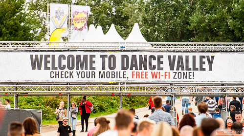 Welcome to Dance Valley 2016