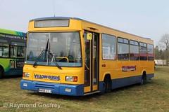 IMG_7421325 (Faversham 2009) Tags: detling dart eastlancs 455 m455llj yellowbuses