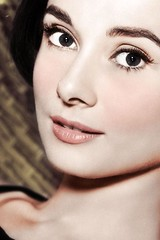 Audrey-Hepburn-Portrait-Everything Audrey (25) (EverythingAudrey) Tags: audreyhepburn audrey hepburn