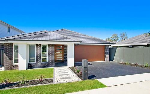57 Flagship Ridge, Jordan Springs NSW 2747