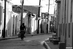 De passeig - Camagüey, Cuba - On a Stroll