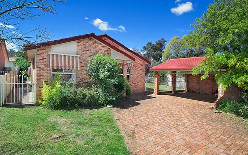 5 Wallamoul Street, Tamworth NSW 2340