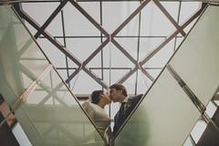 Ana & Javi (FRAN MENEZ) Tags: wedding boda couple portrait granada spain andalusia hotel