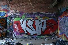 Winter in Pispala (Thomas_Chrome) Tags: graffiti streetart street art spray can wall walls fame gallery hof legal pispala tampere suomi finland europe nordic chrome