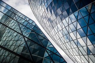 Overbearing Buildings