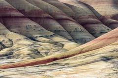 PaintedHills16-4625-2-2.jpg (KeithCrabtree1) Tags: dirt park paintedhills oregon landscape 2016p2