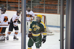 Hockey, LIU Post vs Princeton 03 (Philip Lundgren) Tags: princeton newjersey usa