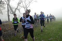 DSC_3506 (Dave Pinnington Photography) Tags: european womens xc trials sefton park liverpool 261116 photos by dave pinnington