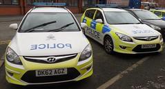 Cheshire Police (Warrington) (ferryjammy) Tags: cheshire dk62agz dk62chv warrington police
