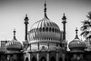 Domed! (Anthony P26) Tags: architecture brighton category eastsussex england external places royalpavilion travel architecturephotography canon70d canon canon1585mm travelphotography blackandwhite bw britain greatbritain english british uk unitedkingdom dome eastern oriental domedroof palace monochrome